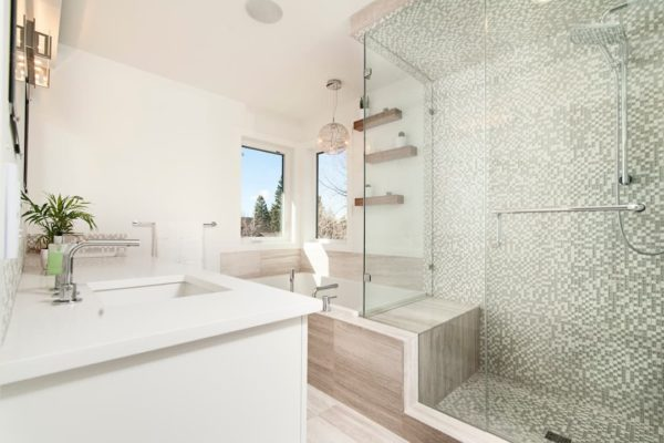 couleur salle de bain