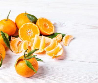 vitamine c hiver